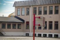 Røst barne- og ungdomsskole