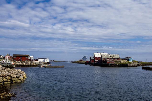 Kårøysundet