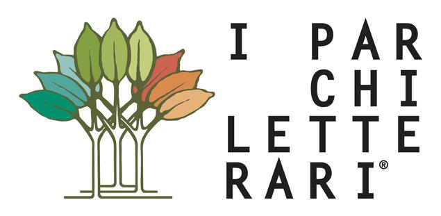 Logo litteratupark