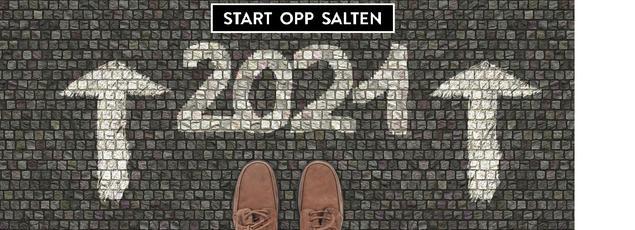 START OPP SALTEN
