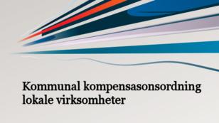Kommunal kompensasjonsordning til lokale virksomheter