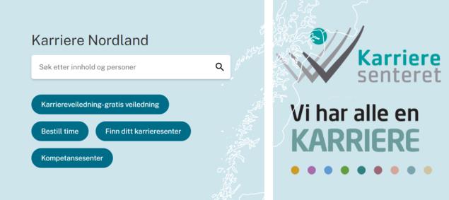 Karriere Nordland